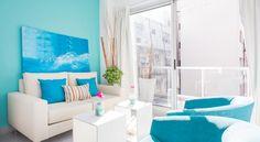 $1.052 El Soho Point Palermo ofrece alojamientos independientes en Buenos Aires y alberga una magnífica piscina al aire libre y una zona de barbacoa.