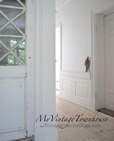puerta -aspecto-desgastado