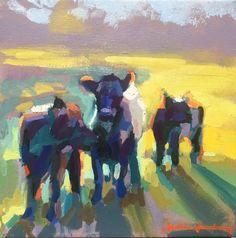 3 Cows - 10x10 - Katie Jacobson Art .jpg