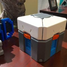 Overwatch merchandise can be pretty expensive. So why not 3D print them? Here are 22 awesome Overwatch 3D models made from fans to 3D print.