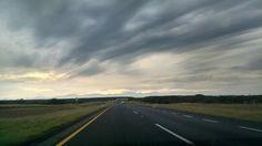 Carretera a Monterrey