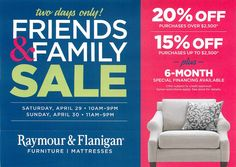 Friends and Family Sale http://jpeters.com/?p=16532