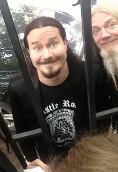 TUOMAS and MARCO