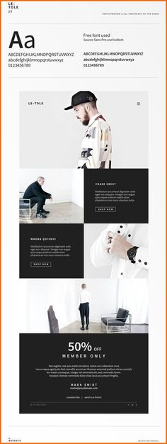 45 E Mail Marketing Ideas Newsletter Design Email Newsletter Design Email Design