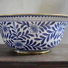 Boonsri Porcelain Bowl now available!