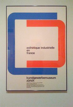 Swiss Posters Exhibition at MIA