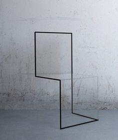 Minimal Chair | NN Design
