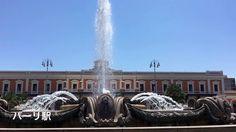 バーリ Bari イタリア June 6,2016 #mscOrchestra