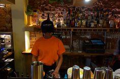 Jamaican cocktails in Camden!
