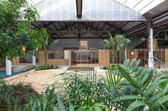 Camperdown Childcare by CO-AP | Yellowtrace