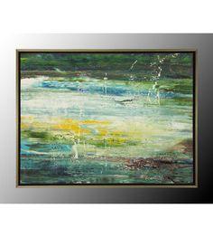 John Richard Abstract Wall Decor Oils And Original Art JRO-2364   Lighting New York