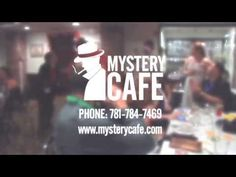 Looking for Mystery Cafe Boston Reviews? How about Videos? - Mystery Café Dinner & Show