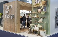Image result for ambiente exhibition stands