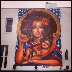 Street Art, Weird, British, England, App, London, Awesome, Artwork, Instagram Posts
