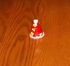 Shopkins Season 3 RARE Wendy Wedding Cake Red Variant 3-017 Mint! Moose toys #Shopkins #WendyWeddingCake