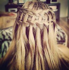 double braid?