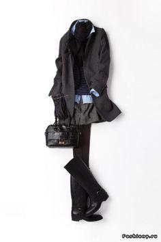 Капсульный гардероб (часть третья)