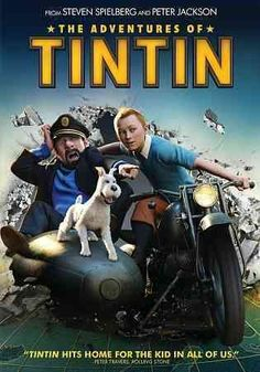 The Adventures of Tintin [PN1997.2 .A38 2012] Intrepid reporter Tintin and Captain Haddock set off on a treasure hunt for a sunken ship commanded by Haddock's ancestor. Director:Steven Spielberg Writers:Steven Moffat (screenplay), Edgar Wright (screenplay), Stars:Jamie Bell, Andy Serkis, Daniel Craig