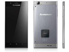 Lenovo podría entrar en el negocio de los procesadores  http://www.xataka.com/p/104124