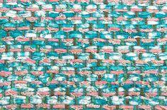 イギリス製【LINTON/リントン】シャネルツィードヴィスコース・コットンファンシーツィード50cm単位生地・布