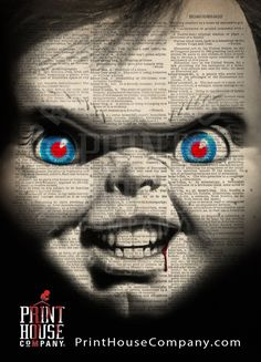 Hey, I found this really awesome Etsy listing at http://www.etsy.com/listing/90823768/halloween-decor-chucky-childs-play-8x10