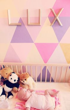What s in a name  Lux s Naming Story Nursery Room 2afc5653fbd8f