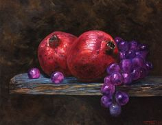 Bunches of Grapes! by Sharon Pacheco on Etsy