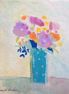 'Small Bouquet' by Annabel Burton