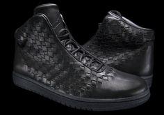 Jordan Shine Black/Black 689480-010