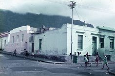 AMO - Preview Old Pictures, Old Photos, Cities In Africa, Lest We Forget, Most Beautiful Cities, Historical Pictures, Cape Town, Old Houses, South Africa