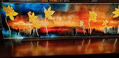 #ShimalePeleg #Glasspainting #livingroomdecor #art #walldecor #byorder #customized