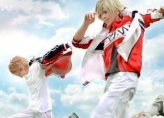 Kuranosuke Shiraishi(New Prince of Tennis) | will - WorldCosplay