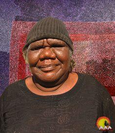 Learn more about Australian Aboriginal artist JOSIE PETRICK KEMARRE. View Authentic Australian Aboriginal Artworks available for sale online-Worldwide at AAA Gallery. Aboriginal Artwork, Aboriginal Artists, Aboriginal People, Shetland, Aboriginal Culture, African Textiles, Australian Art, Indigenous Art, Chalk Pastels