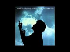 Cassietta George- Lord I Want To Be A Christian