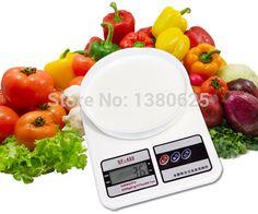 Дешевое 5 кг бытовой портативный электронной цифровой жк кухня еда для почтовый вес весы баланс 5000 г x 1 г, Купить Качество Бытовые весы непосредственно из китайских фирмах-поставщиках:   Спецификация     Высокая точность тензометрических датчиков     Ноль -автоматическое     Низкий уровень заряда батареи