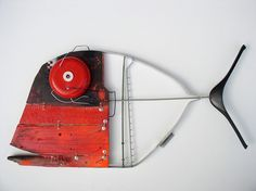Stefano Pilato, Pesce Fresco - Mephisto Fish