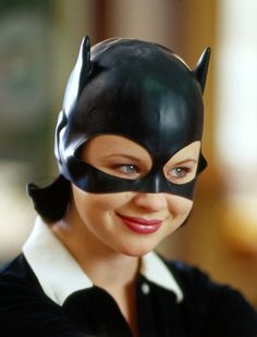 Thora Birch @ Ghost World