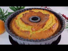 Luați portocalele și faceți această rețetă incredibil de delicioasă. in 10 minute - YouTube Easy Cake Recipes, Dessert Recipes, Margarita Pie, Cook N, Sweet Bread, Food Cakes, Deserts, Cooking Recipes, Yummy Food