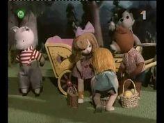 Macko Usko - Poziar - YouTube Teddy Bear, Toys, Youtube, Animals, Animales, Animaux, Toy, Teddybear, Games