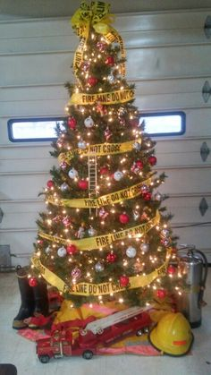 Firestation tree