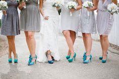 Wedding Photography: Hazelnut Photography via Style Me Pretty   Gallery