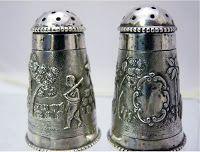 Indian Silver during the Raj: Calcutta