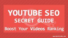 USE PROPER YOUTUBE VIDEO TITLES FOR BETTER SEO RANKINGS  – SAGA BIZ SOLUTIONS