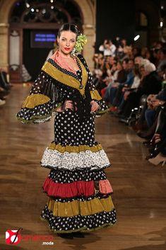 Pitusa Gasul & Arabal Verdu - We Love Flamenco 2015