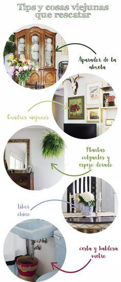 casa vintage tips