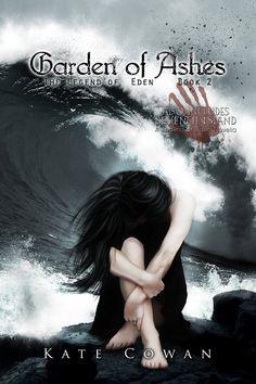 Garden of Ashes by Katie Cowan