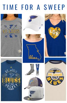 1132 Best NHL - St. Louis Blues images in 2019  2a8de7a3d