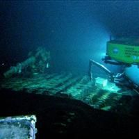 Lost WWII Mega-Sub Found Off Hawaii