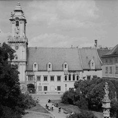 Stará radnica Bratislava, Times, Travel, Prague, Viajes, Destinations, Traveling, Trips