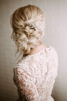 classic wedding hair classical wedding hairstyles airy side updo on blonde thin hair kelsie emm photography Classic Wedding Hair, Wedding Hair Side, Wedding Updo, Wedding Makeup, Timeless Wedding, Bridal Side Bun, Wedding Band, Elegant Wedding, Fall Wedding